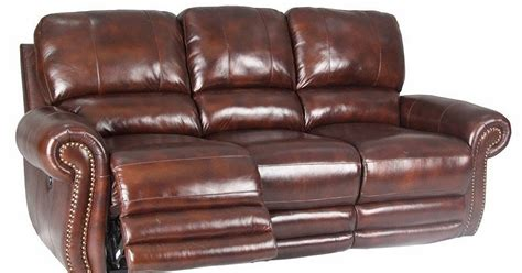 Cheap Leather Recliner by Cheap Reclining Sofas Sale Dual Power Reclining Leather Sofa