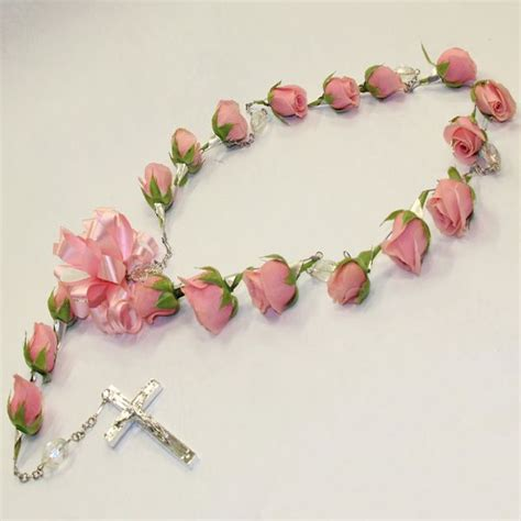 rosary from flowers 79 best images about funeral memories on same