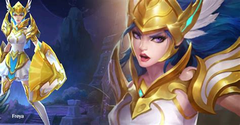 Legend Of Freya how to get freya for only 10 pesos using codashop mobile legends