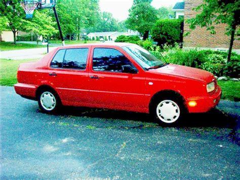 1996 Volkswagen Jetta by Thorgonzo 1996 Volkswagen Jetta Specs Photos