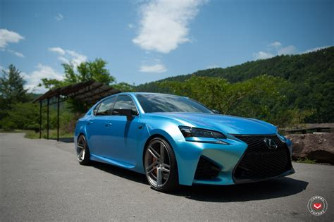 lexus gsf  wallpapers hd sedan interior blue custom