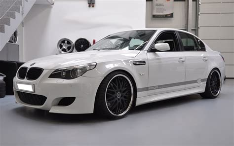 Bmw 5 Series Kit by Bmw 5 Series M5 Style Kit Bmw 5 M Conversion Kit
