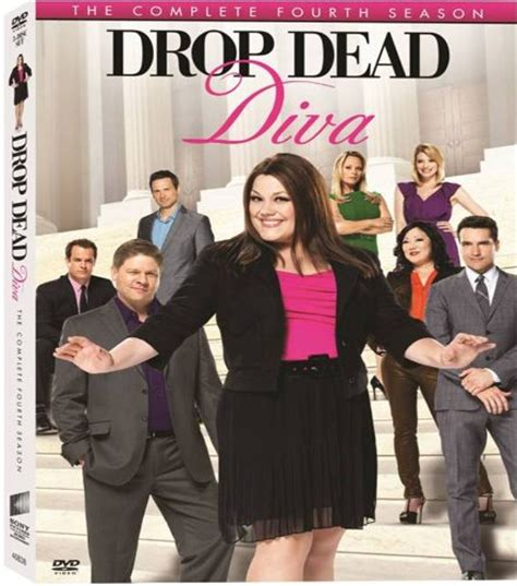 drop dead season 6 drop dead tv show news episodes and