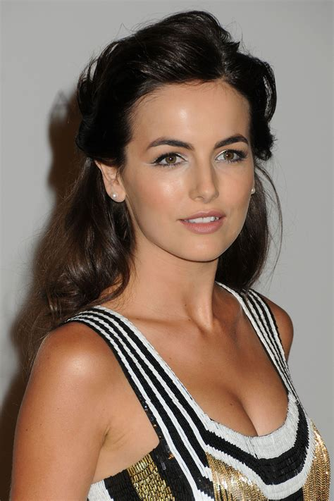 Camilla Belle Camilla Belle At Lacma Inaugural Art And Film Gala In Los