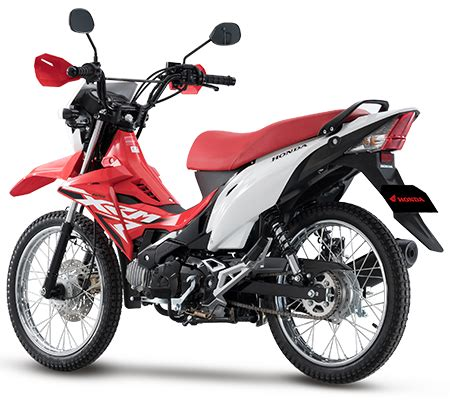 the all new xrm125 ds honda philippines