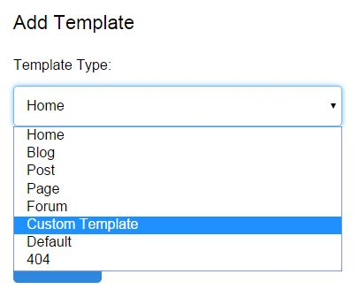 Drupal Custom Template For Content Type how to use custom templates in drupal billionanswers