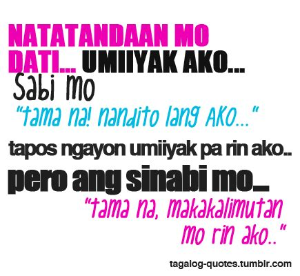 sweet tagalog quotes about love cute quotes about love tagalog tumblr image quotes at