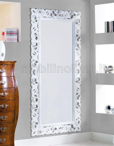 specchiere per ingresso specchiera lucida