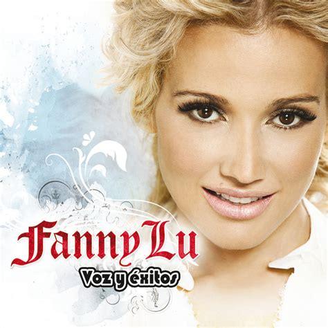 fanny lu songs list un minuto mas a song by fanny lu nahuel shajris on spotify