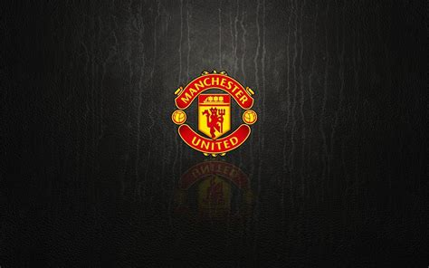 wallpaper hd manchester united manchester united logo wallpapers hd 2016 wallpaper cave