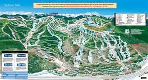 vail ski resort colorado ski and snowboard areas