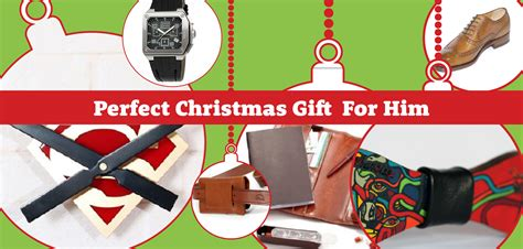 find the perfect christmas gift for a man