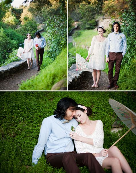A Magical Elopement In The Woods Green Wedding Shoes | a magical elopement in the woods green wedding shoes