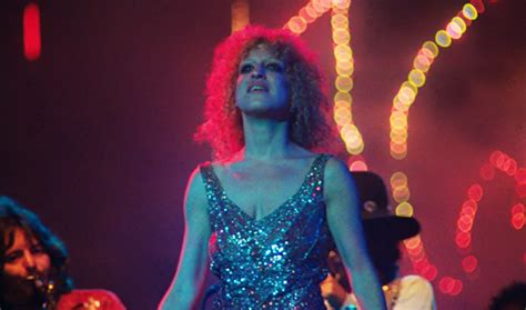 bette midler concert schedule the 1979 review basementrejects