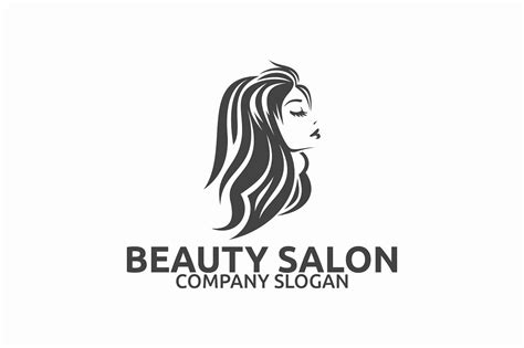 Beauty Salon Logo Image Collections Download Cv Letter Hair Salon Logos Templates