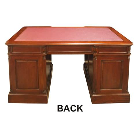 colonial pedestal desk akd furniture