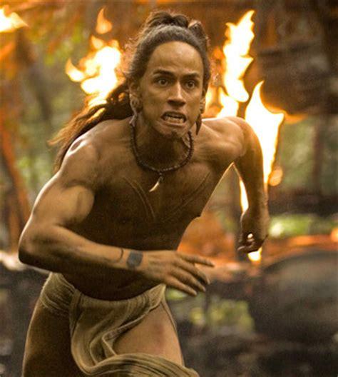film kiamat suku maya apocalypto motormasse