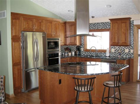 Kitchen Makeover Ideas Small Kitchen Makeovers Pictures Ideas Tips From Hgtv Hgtv