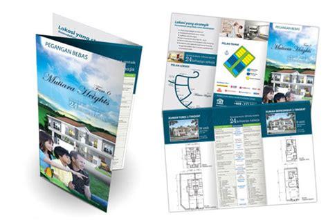 leaflet design price malaysia depliants brochure a4 21x29 7 cm lowcpst online