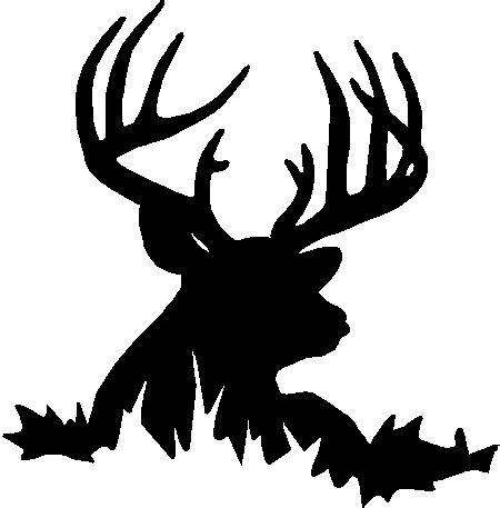 Transformer Wall Stickers deer head decal 55 custom wall graphics
