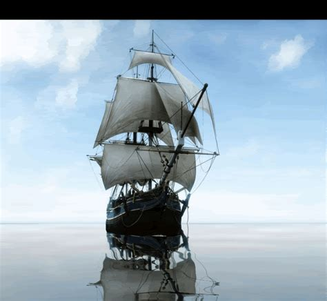 old boat gif ship gif find share on giphy