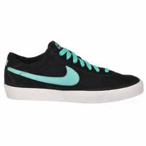 nike skate shoes nike sb nike zoom bruin sb black mint swan skate shoes