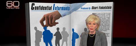 criminal informants how do enforcement agencies use criminal informants