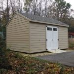 Grafton Sheds by Gable Roof Sheds Milwaukee Custom Storage Shed Builders