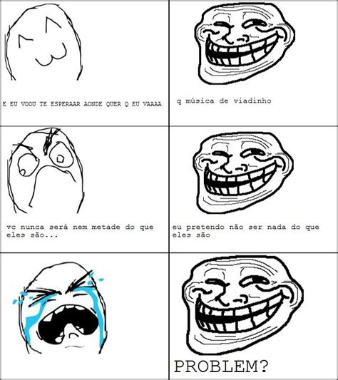 Troll Faces Meme - funny troll face