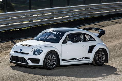 new volkswagen beetle 2015 volkswagen s grc bound racer gives new meaning to super
