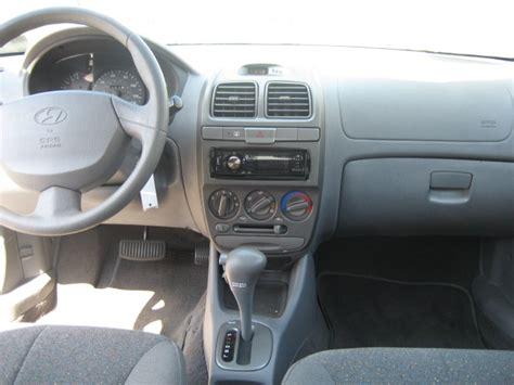 Hyundai Accent 2000 Interior by 2001 Hyundai Accent Interior Pictures Cargurus