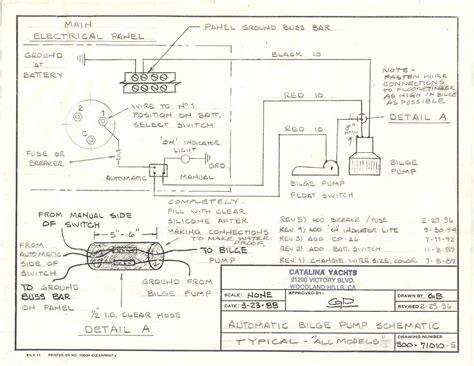 manual bilge wiring diagram 28 images needing a wiring