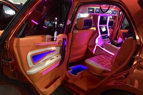 Mbtech Camaro Orange tiga interior mobil terbaik mbtech awards bali otomotif antara news