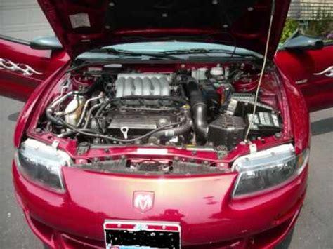 how to fix cars 1998 dodge avenger windshield wipe control 1998 dodge avenger youtube