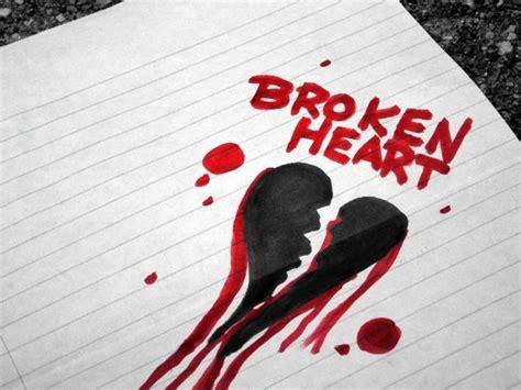 Broken Heart3 quotes about broken hearts quotesgram