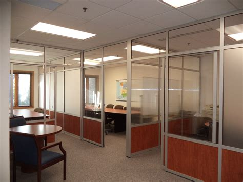 partition wall office partition wall gallery desq we create space