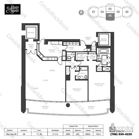 santa maria brickell floor plans santa maria unit 1606 condo for sale in brickell miami