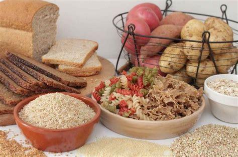 alimenti ricchi di glucosio informazioni utili sui carboidrati