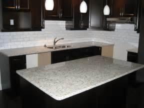 Gallery Quick And Easy Granite Espresso Kitchen Cabinets Home Depot