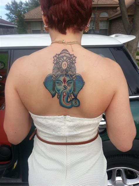 tattoo ganesha on back ganesha tattoos tattoo designs tattoo pictures page 2