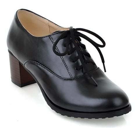comfortable female work shoes free shipping women casual office work shoes single