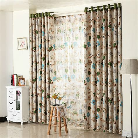 Green Patterned Curtains Green Patterned Blackout Curtains