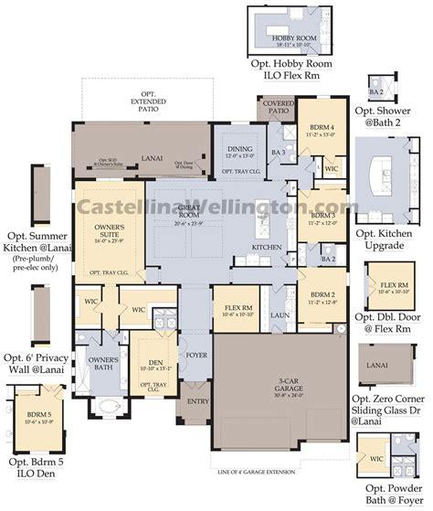 Divosta Floor Plans 100 divosta oakmont floor plan veronawalk naples florida