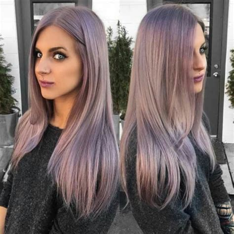 best 20 gray hair colors ideas on pinterest dying hair pictures purple gray hair color women black hairstyle pics