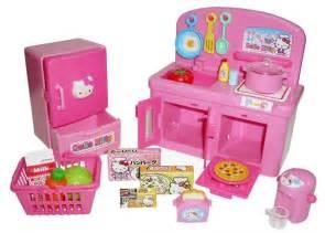 new hello kitty kitchen set from japan gift ebay