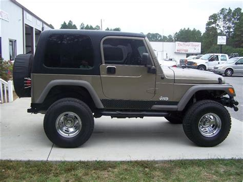 2005 Jeep Wrangler Unlimited For Sale Carsforsale Search Results