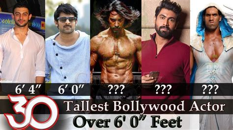 actor height bollywood bollywood actors height 30 tallest bollywood actor