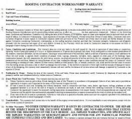 warranty certificate template word 4 free sle warranty certificate templates openoffice