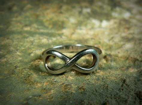 i am infinity ritual of infinity unlimited power i am infinity ring