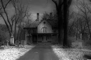 the gravediggers house picture by twilightmuse for